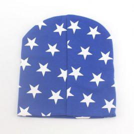 Stars Spangled Unisex Baby Beanie – 13 Colors