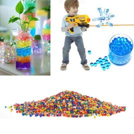 Water Beads Gel Ball – 10000 PCS