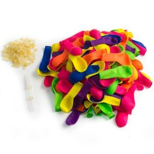 water balloons refill pack