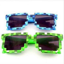 minecraft sunglasses