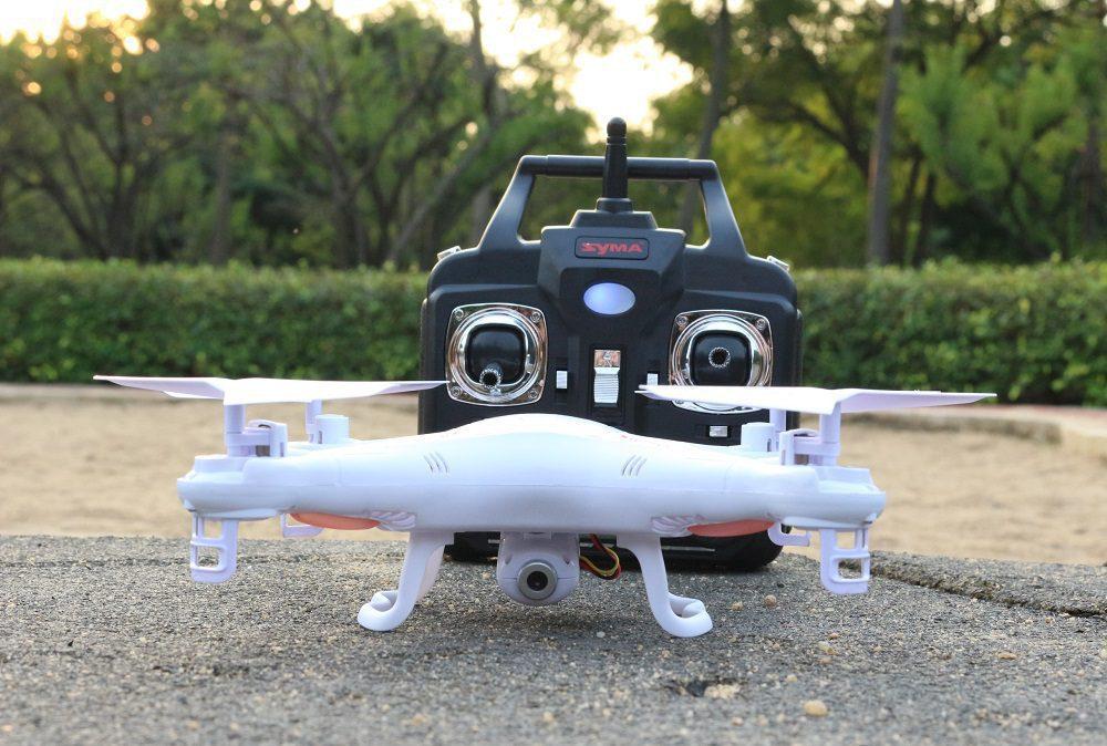 syma x5c-1 quadcopter drone kidsbaron