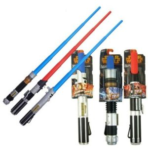 star wars lighsaber