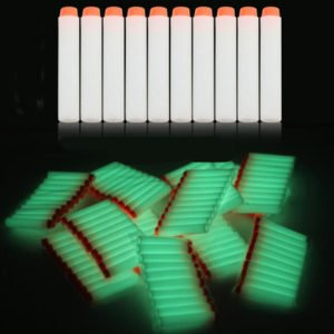 noctilucent nerf darts