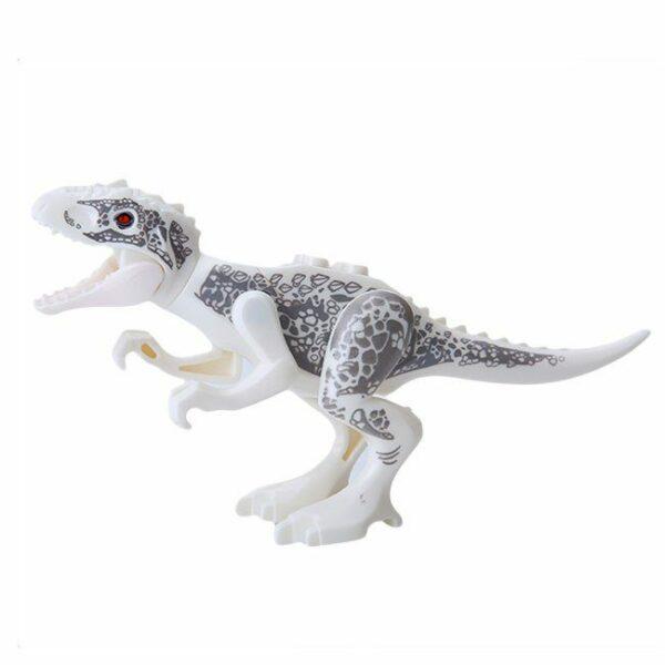 dinosaur minifigures lego