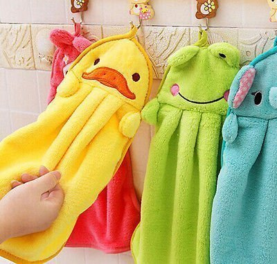 animal towel