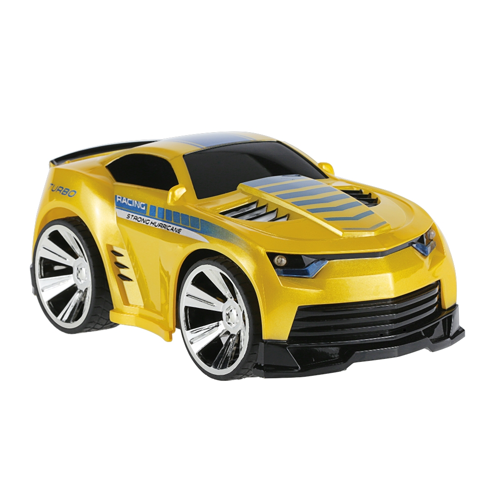 Voice Command Rc Car With Smart Watch Kidsbaron Kids