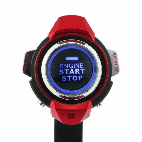 smart watch rc car