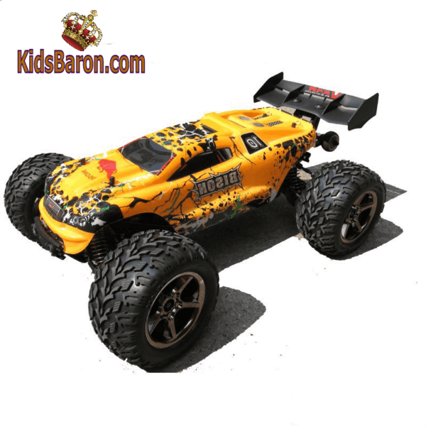 4wd off road truck