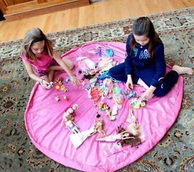 storage play mat