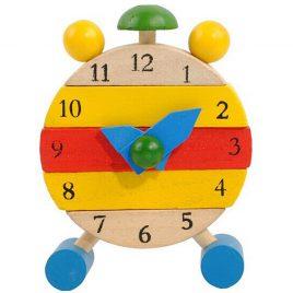 time teaching clock