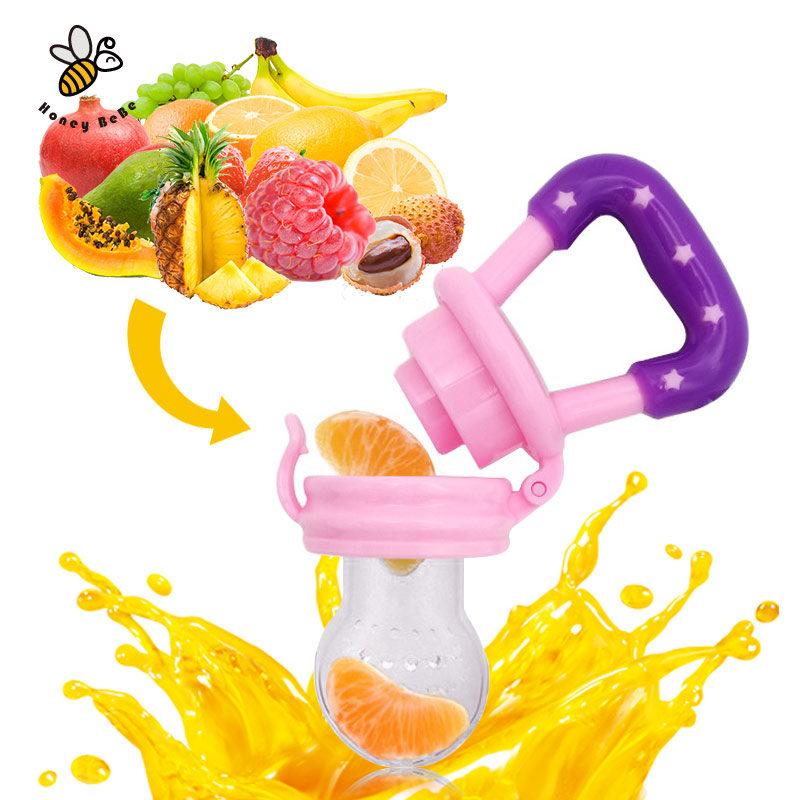 food pacifier