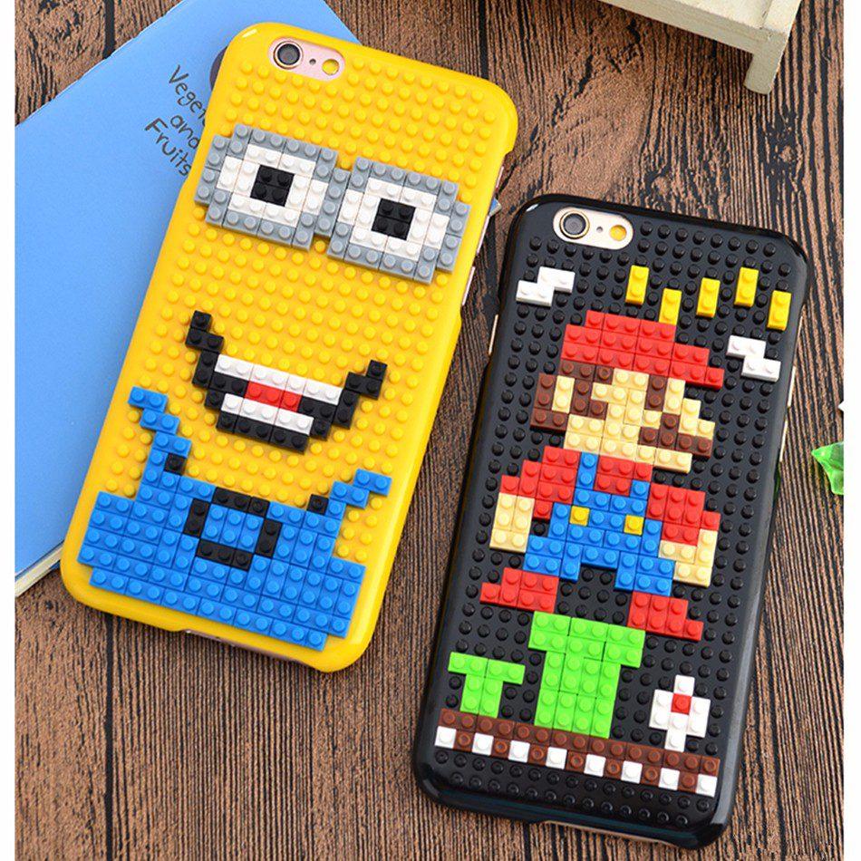 Lego IPhone Case DIY
