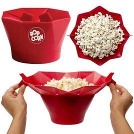 magic popcorn maker