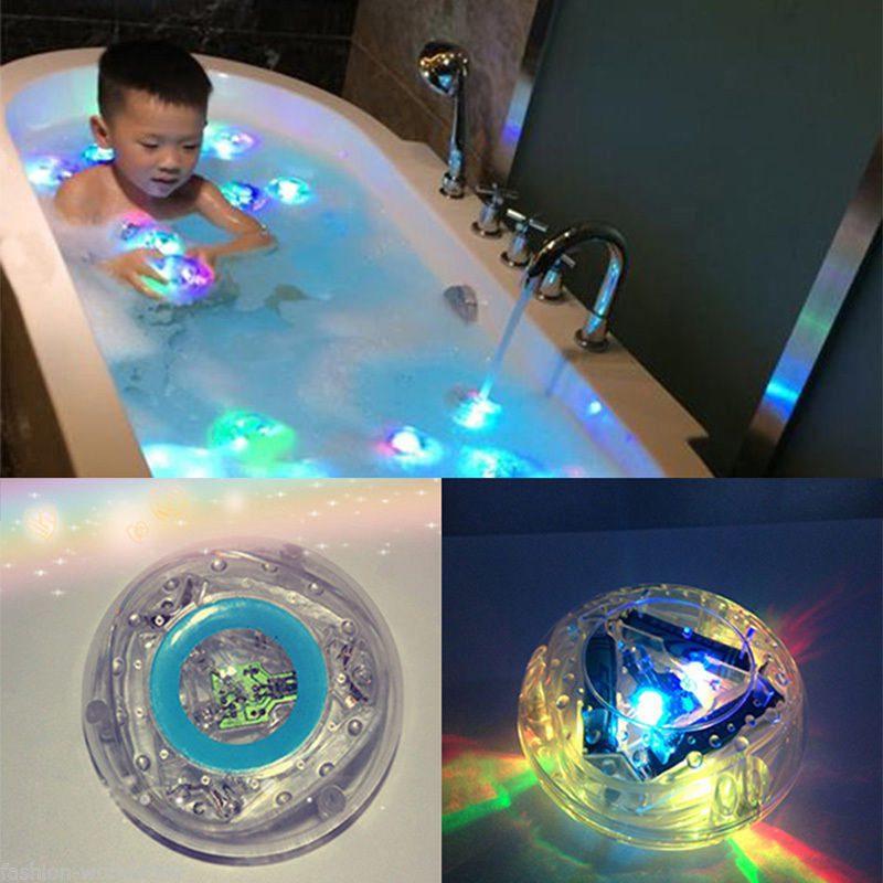 LED Tub Toys - KidsBaron - Kids, Family and Baby Supplies