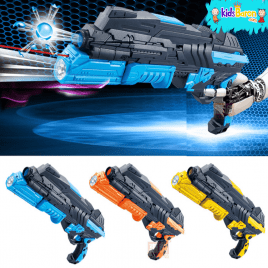 Water Beads Gun With Flash Light