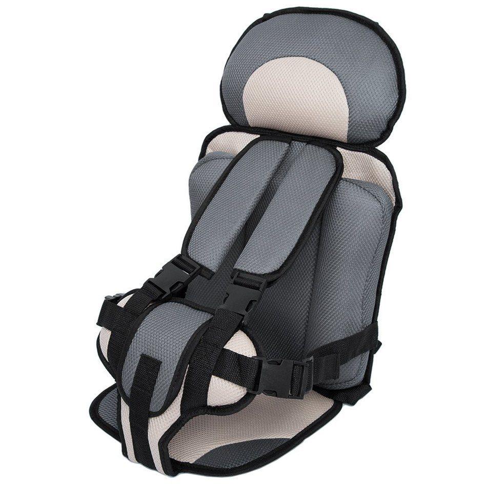 New Super Lightweight Safety Car Seat Kidsbaron