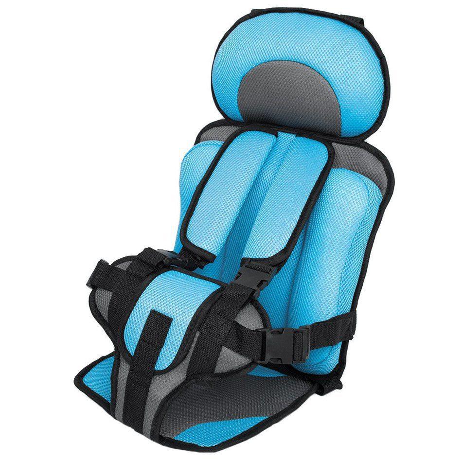 New Super Lightweight Safety Car Seat Kidsbaron Kids