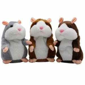 talking hamster chatimals