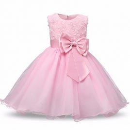Princess Flower Dress