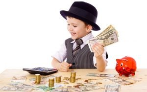 kids money skills