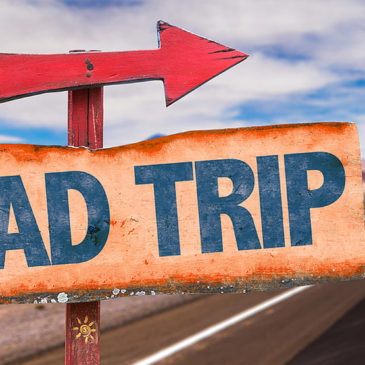 Road Trippin': Keeping Kids Happy on the Road