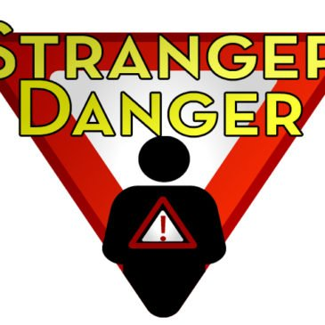 Stranger Danger: Tips for a Safe Summer Break