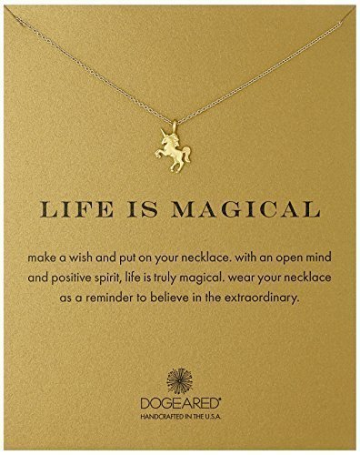 life is magical card