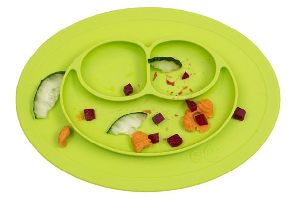 smiley mat ingenious for kids