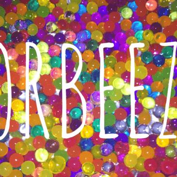 Eight Fun Ways to Use Orbeez