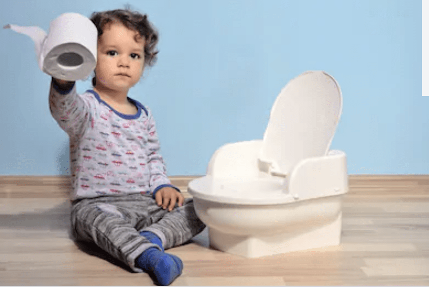 potty training for kids solutions