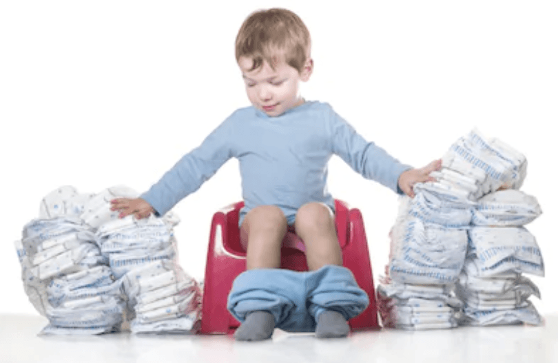 potty training common problems and how to overcome them