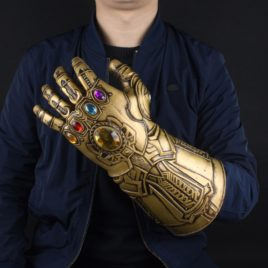 Thanos Infinity Gauntlet Toy Kidsbaron