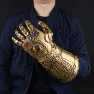 Thanos Infinity Gauntlet Toy Kidsbaron