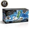 speed pipes racing set 27 pcs