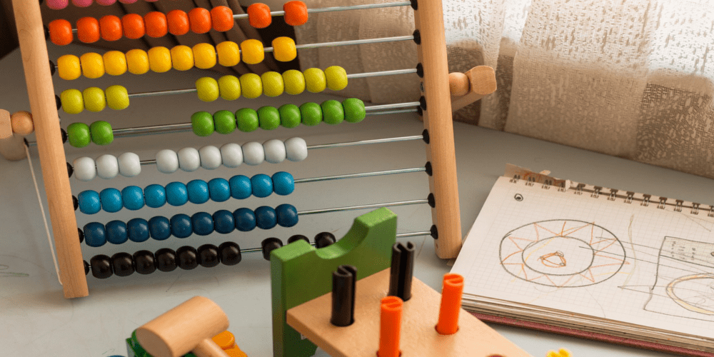 educational toys for kids and their importance