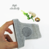 high elastic baby knee pads