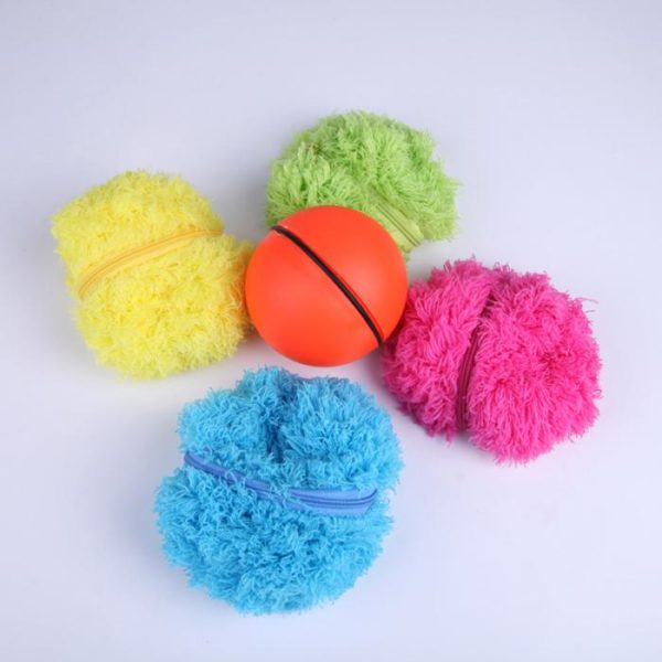 mop ball four covers