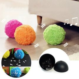 clean ball on sale mop ball