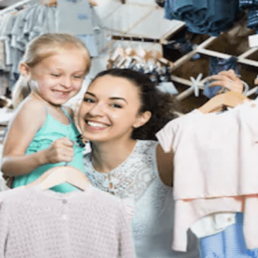 Safety First: How to Choose Your Kids' Clothes