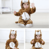 costume baby romper