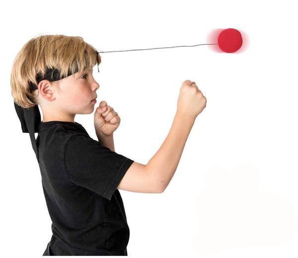 flexball hand-eye coordination for kids