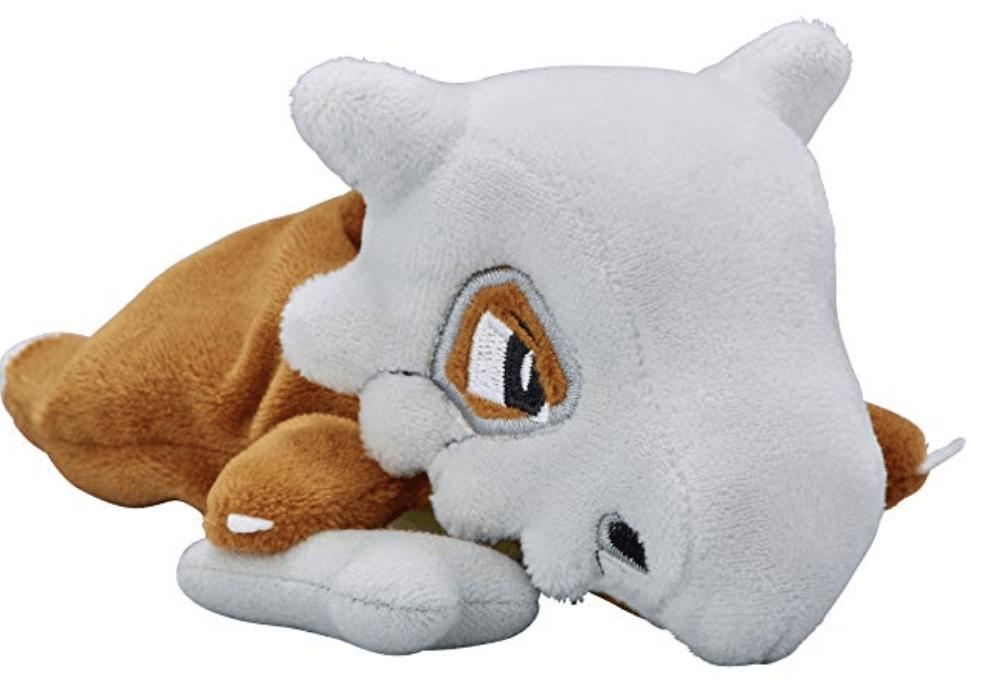 Plush Sleepy Cubone