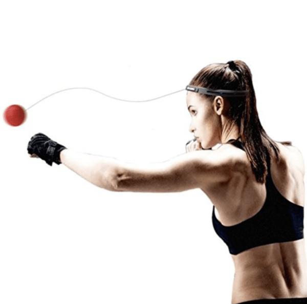flexball boxing training device