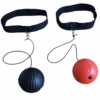 reflex ball color variations