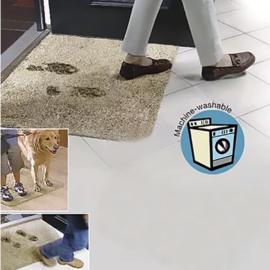 magic doormat dirt trapper technology