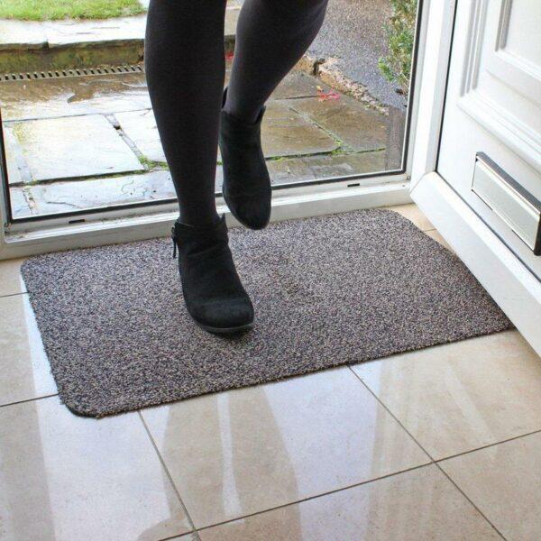 magic entrance doormat