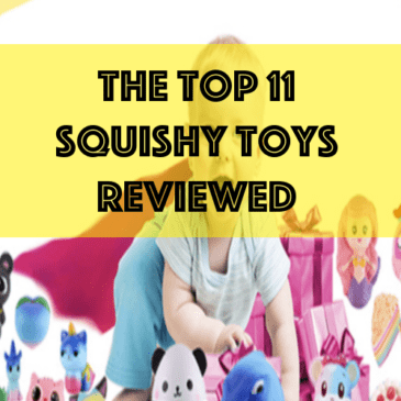 The Top 11 Squishy Toys to Buy in 2019