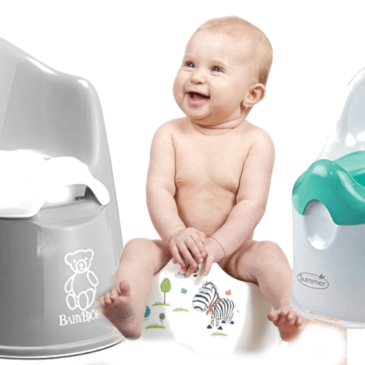 The Top 10 Potty Chairs of 2019