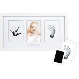 clean touch ink free baby print set
