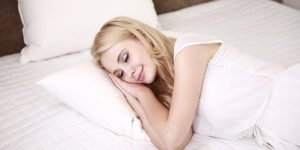 healthy sleep for expecting parents and newborn parents